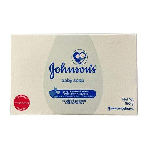 Johnson Skin Care Johnson's Baby Soap Regular Harmony 150g