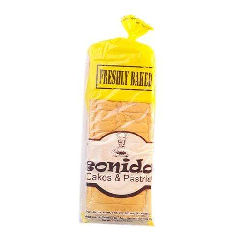 Leonidas Grains/Breakfast Leonidas Cream Bread