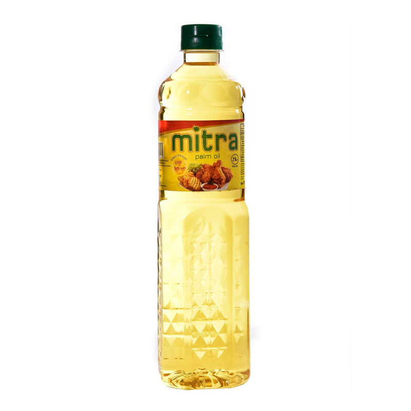 Mitra Commodities Mitra Palm Oil 950ml