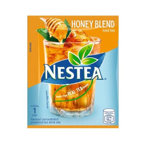 Nestea Juice Nestea Powdered Tea Drink Honey Blend 25g