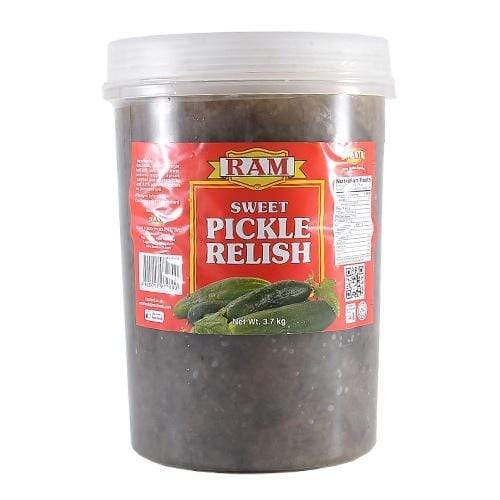 Ram Sweet Pickle Relish 3 7kg 1gal