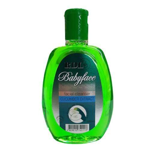 Rdl Skin Care RDL Facial Cleanser CUCUMBER 150ml