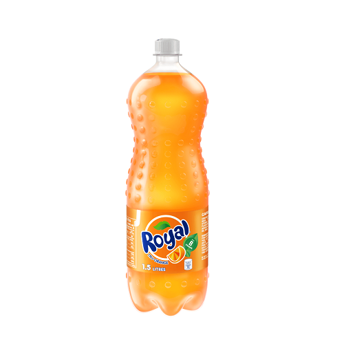 Royal Tru-Orange  1.5L