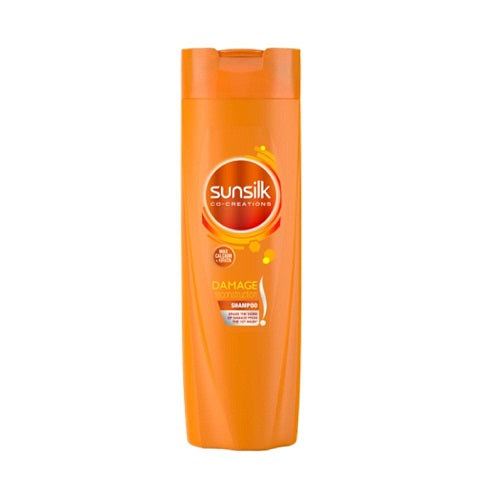 Sunsilk Hair Care Sunsilk Shampoo Damage Reconstruction 180ml