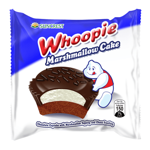 Whoopie Biscuits Whoopie Marshmallow Cake 35g