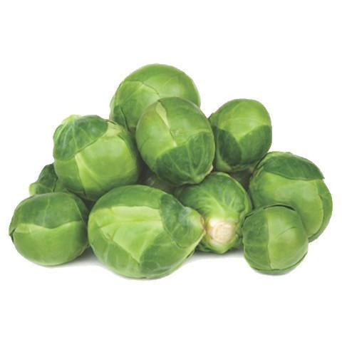 Brussel Sprout - Each