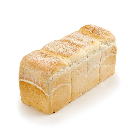 Bakers Delight Hi-Fibre<br>Lo-Gi White Bread - Sliced