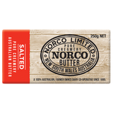 Norco Danish Style Butter  - 250g