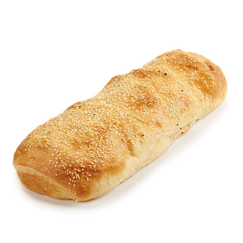 Bakers Delight<br>Large Sesame Seed Turkish
