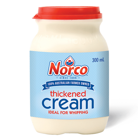 Norco Thickened Cream - 300ml