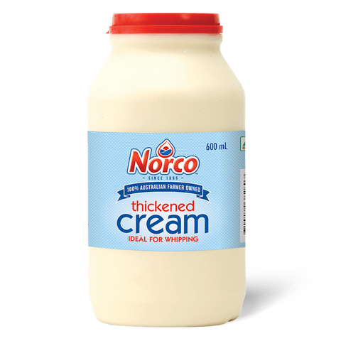Norco Thickened Cream - 600ml