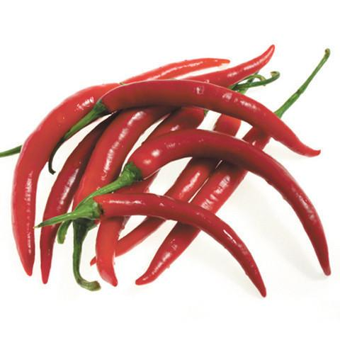 Chilli Large Red  - Each
