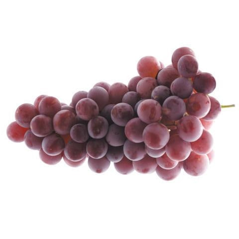 Grapes Seedless (Red) - 1kg Bag