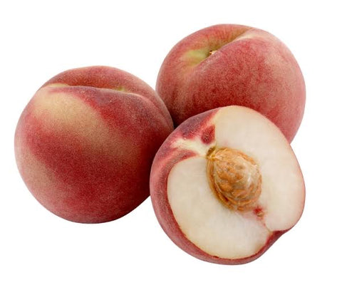 Peach (White Flesh) - Each