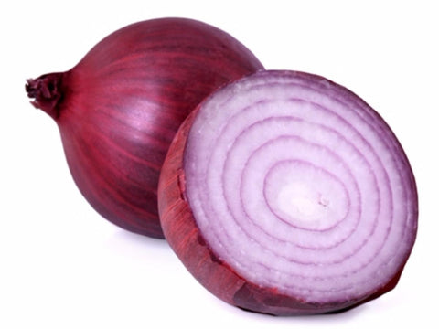 Onion Red (Salad) - Each