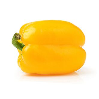 Capsicum Yellow - Each