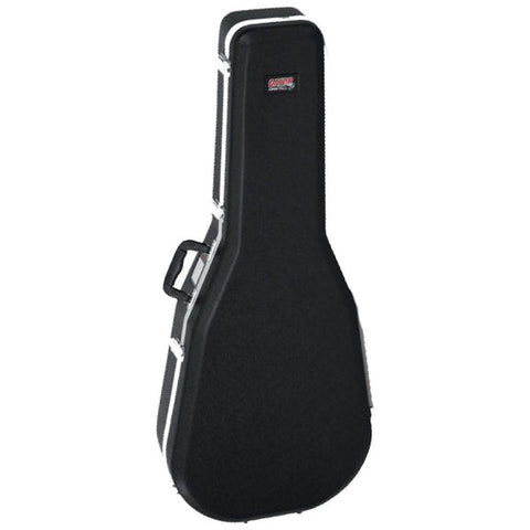 Gator GC-DREAD Deluxe Dreadnought Guitar Case