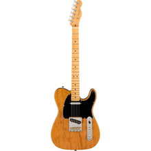 Load image into Gallery viewer, Fender 011-3942-763 American Pro II Tele, Maple Fingerboard, Roasted Pine