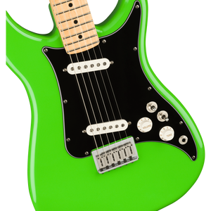 Fender 014-4212-525 Player Lead II, MN, Neon Green