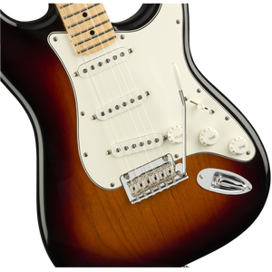 Fender 014-4502-500 Player Strat MN Electric Guitar, 3TS