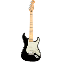 Load image into Gallery viewer, Fender 014-4502-506 Player Strat SSS Black