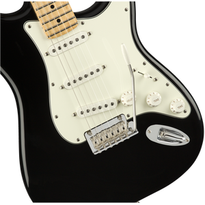 Fender 014-4502-506 Player Strat SSS Black