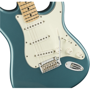 Fender 014-4502-513 Player Strat MN Electric Guitar, TPL