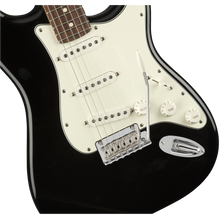 Load image into Gallery viewer, Fender 014-4503-506 Player Strat Electric Guitar, Black