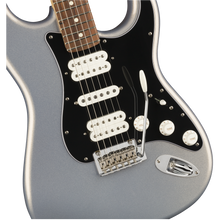 Load image into Gallery viewer, Fender 014-4533-581 Player Strat, HSH, PF, Silver