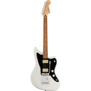 Fender 014-6903-515 Player Jazzmaster, Polar White