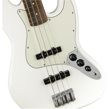Load image into Gallery viewer, Fender 014-9903-515 Player J-Bass, PF, Polar White
