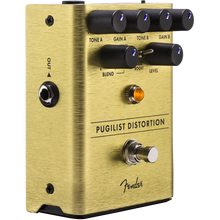 Load image into Gallery viewer, Fender 023-4534-000 Pugilist Distortion Pedal