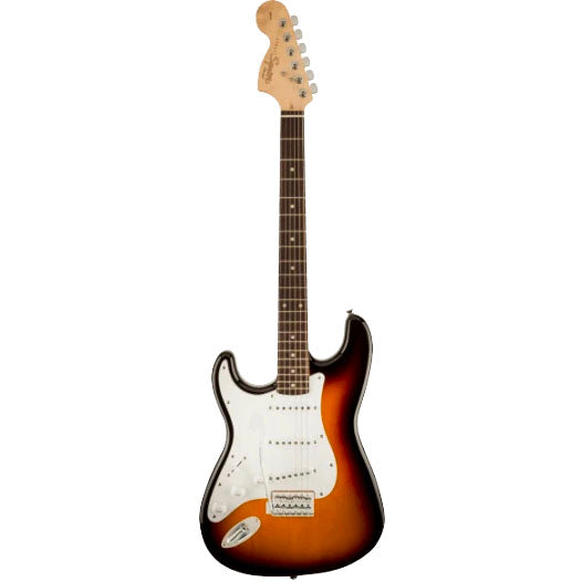 Squier 037-0620-532 Affinity Stratocaster Left Handed
