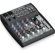 Load image into Gallery viewer, Behringer 1002FX 10-Input Mixer with FX