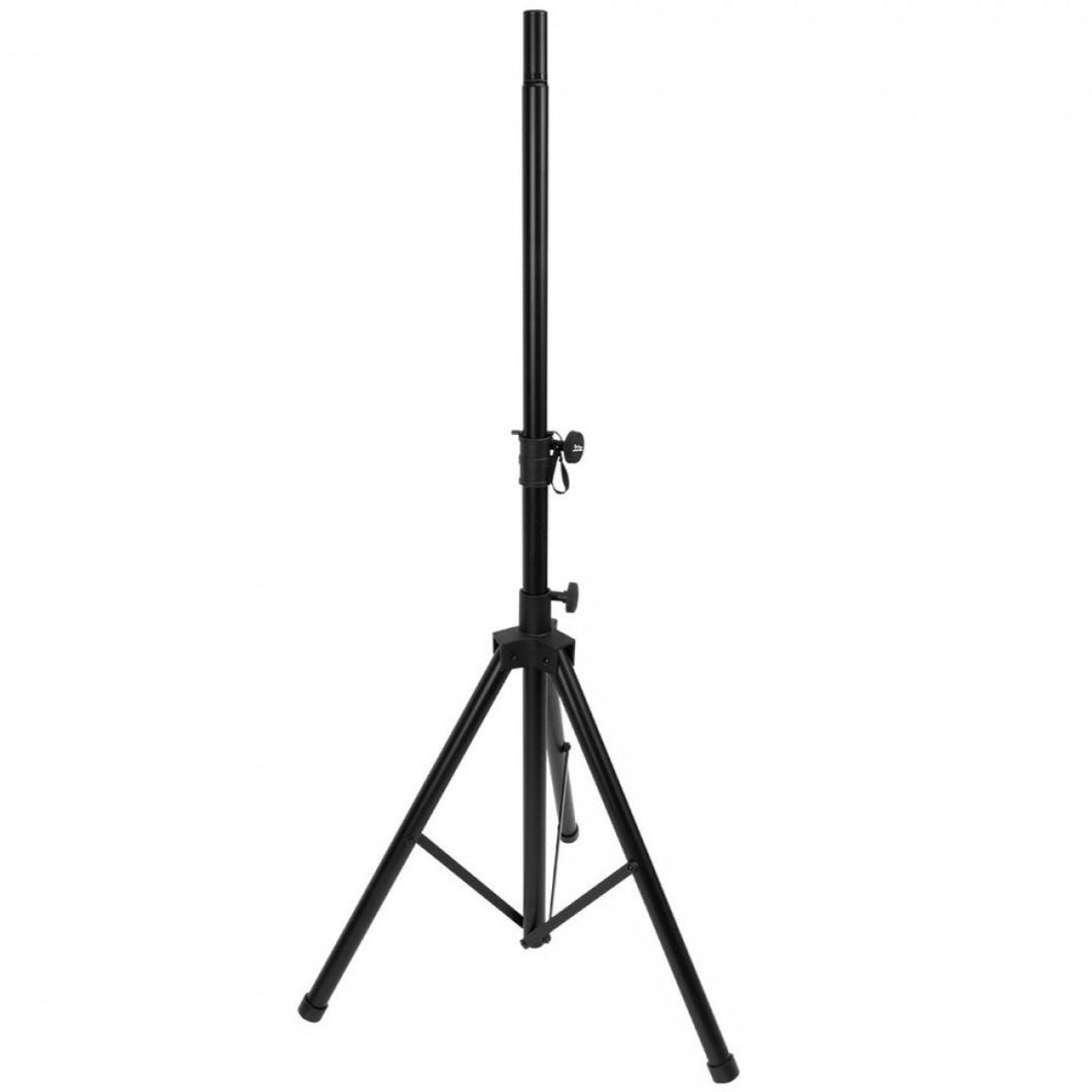 On-Stage SS7761B All-Aluminum Speaker Stand (3'8