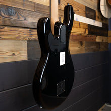 Load image into Gallery viewer, Music Man 107-01-50-01 StingRay Jet Black Electric Bass