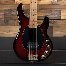 Load image into Gallery viewer, Music Man 107-35-10-01 StingRay Burnt Apple Roasted Electric Bass