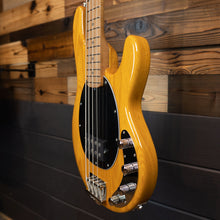 Load image into Gallery viewer, Music Man 107-CN-10-01 StingRay Classic Natural Roasted Electric Bass