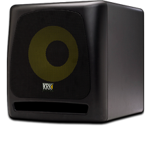 "Load image into Gallery viewer, KRK KRK10S2-NA 10"" STUDIO SUBWF 120V"