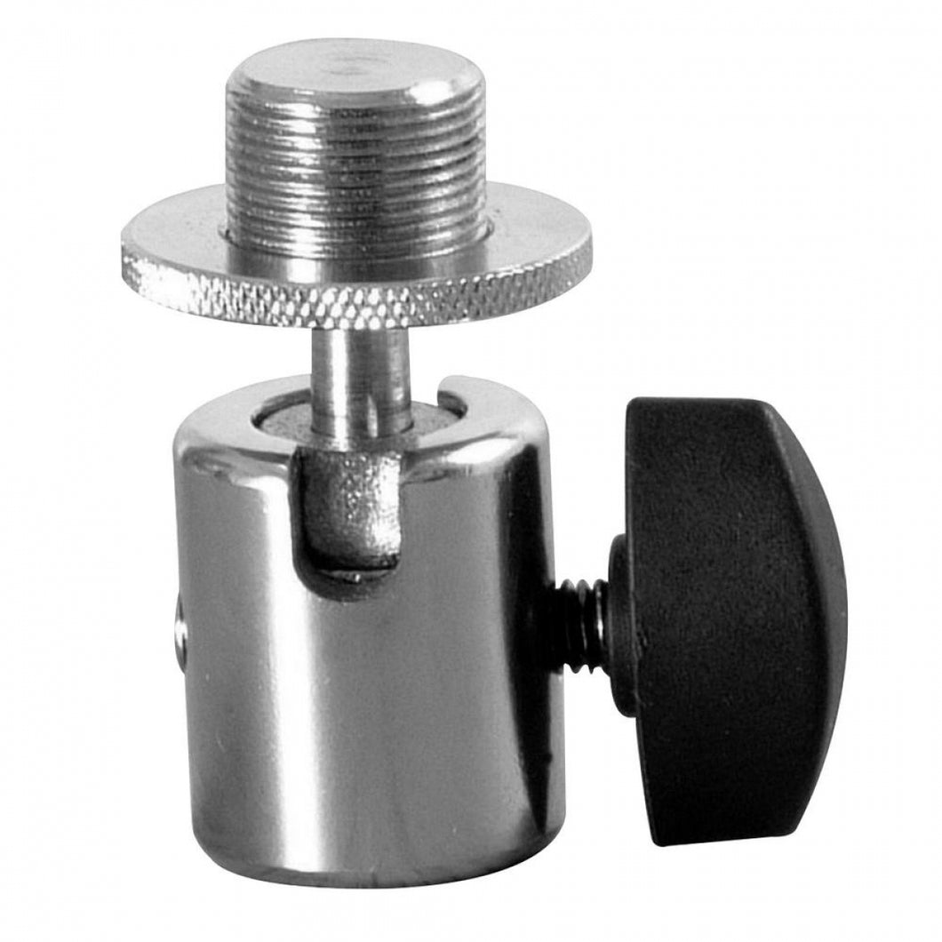 On-Stage MM01 Ball-Joint Mic Adapter