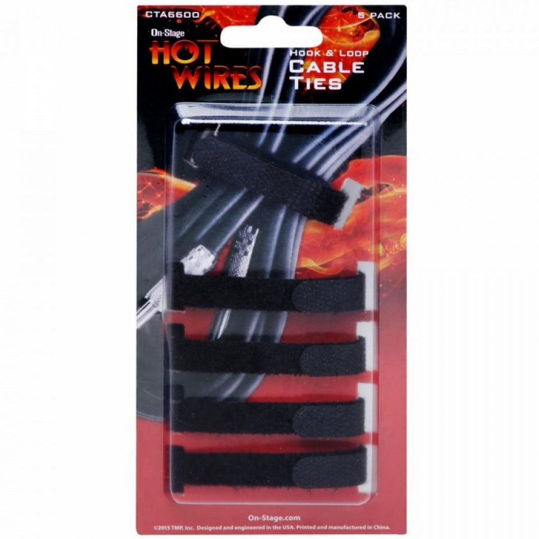On-Stage CTA6600 Cable Ties