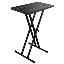 Load image into Gallery viewer, On-Stage KSA7100 Utility Tray for X-Style Keyboard Stands