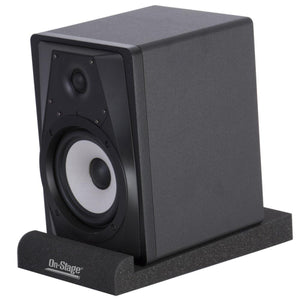 On-Stage ASP3001 Foam Speaker Platforms, Small
