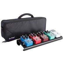 Load image into Gallery viewer, On-Stage GPB2000 Compact Pedal Board with Bag