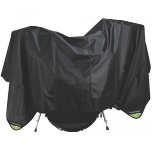 On-Stage DTA1088 Drumset Dust Cover