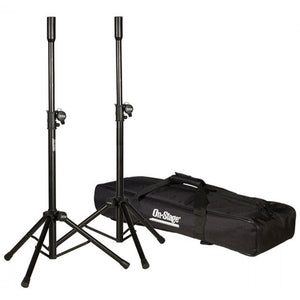 On Stage Stand SSP7000 Mini Speaker Stand Pack