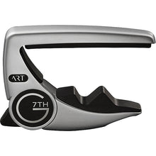 Load image into Gallery viewer, G7th G7P3SL Performance 3 Art Capo, Silver