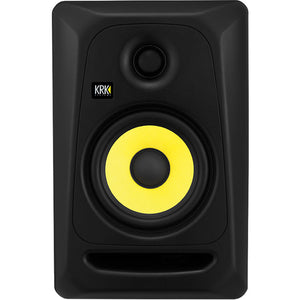 "KRK CL5G3-NA Classic 5 Professional 5"" Studio Monitor"