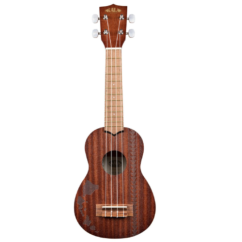 Kala Kala KA-15S-H2 Soprano Ukulele - Easy Music Center
