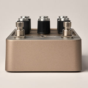 Universal Audio GPM-GOLD Golden Reverb Pedal